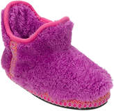 Dearfoams Bootie Slippers