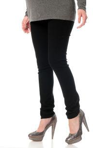 Motherhood Wallflower Secret Fit Belly® Rhinestone Trim Skinny Leg Maternity Jeans