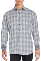 Robert Graham Printed Long Sleeve Shirt