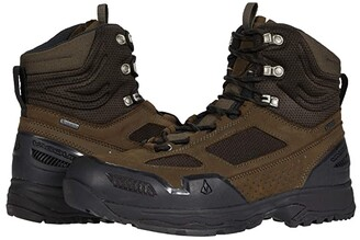 Vasque Breeze WT GTX (Brown Olive) Men's Shoes