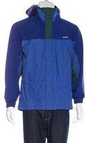 Patagonia Lightweight Anorak Jacket
