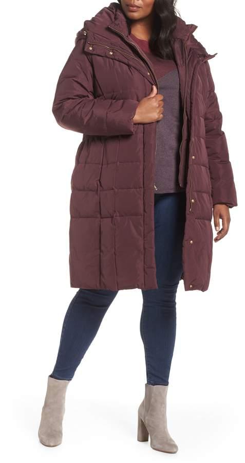 Bib Inset Coat