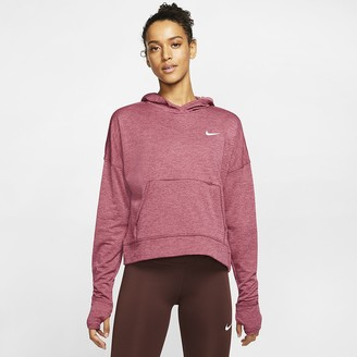 Nike Women's Running Hoodie Therma Sphere Element