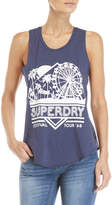 Superdry Beach Graphic Tank