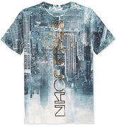 Sean John Graphic-Print T-Shirt, Big Boys (8-20)