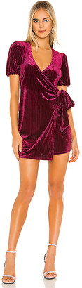 Privacy Please Laila Mini Dress
