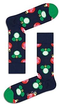Happy Socks x Disney Baublelicious Holiday Socks