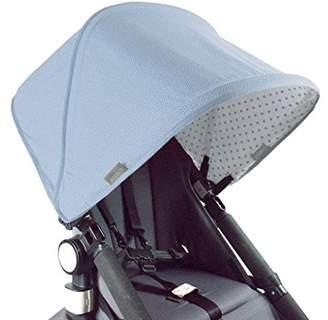 Bugaboo Reversible Canopy/Hood for Cameleon Pushchair/Stroller/Buggy/Pram - Iceberg