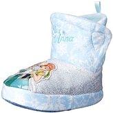 Disney Frozen Slouch Boot 203 Slipper (Toddler)