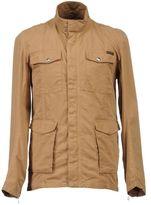 Nudie Jeans Mid-length jacket
