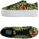 Jeffrey Campbell Low-tops & sneakers - Item 11073281