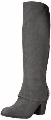 Fergalicious Women's Tender Knee High Boot