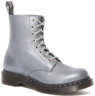 Dr. Martens 1460 Metallic Leather Boot