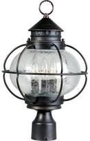 Birch Lane Birch LaneTM Heritage Hastings 3-Light Outdoor Lantern Head Heritage Size: Small