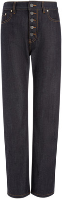 Joseph Den Denim Stretch Trousers