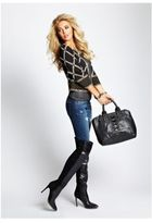 GUESS Zonia Over-the-Knee Boots