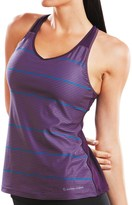 Moving Comfort Interval Tank Top (For Women)