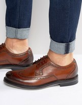 Ted Baker Ttanum Derby Brogue Shoes