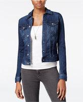 AG Jeans Robyn Torrent Wash Denim Jacket