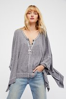 We The Free Go For It Henley at Free People