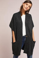 Anthropologie Helsinki Cozy Poncho Cardigan