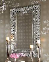 Horchow Marta Wall Mirror