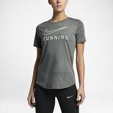 Nike Dry Women's Running T-Shirt
