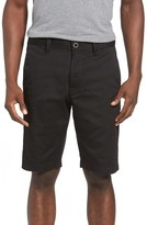 Volcom Men's 'Modern' Stretch Chino Shorts
