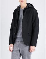 Michael Kors Woven Jacket