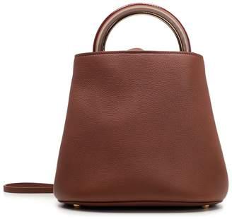 Marni Medium Pannier Top Handle Bag
