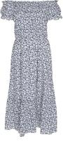By Ti Mo byTiMo Cotton Midi Dress