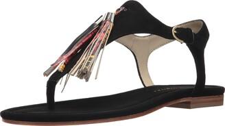 Bettye Muller Women's Samba Sandal