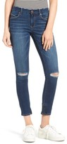 Women's 1822 Denim Ankle Skinny Jeans