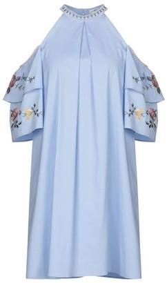 Vilshenko Short dress