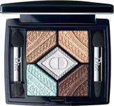 Christian Dior 5 couleurs skyline eyeshadow palette