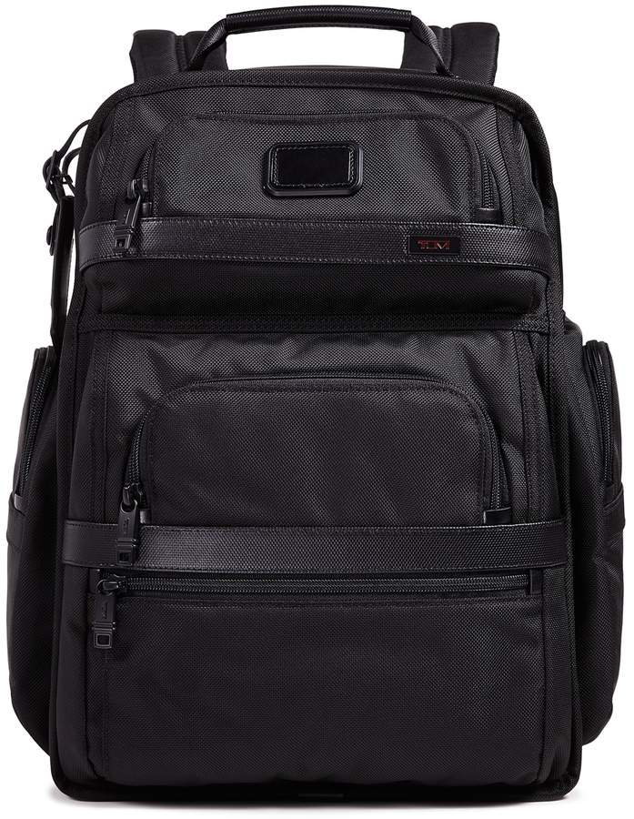 Tumi Alpha T-Pass Business Class Brief Backpack