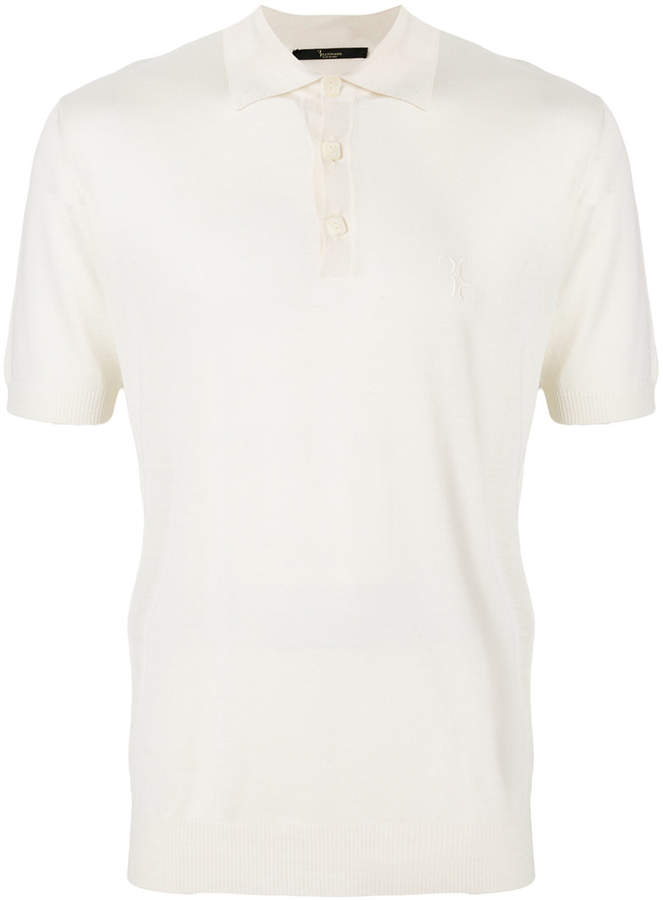 Billionaire Chad polo shirt