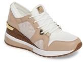 MICHAEL Michael Kors Women's Scout Wedge Sneaker