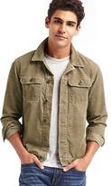 Gap Corduroy jacket