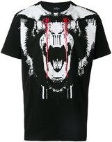 Marcelo Burlon County of Milan printed T-shirt