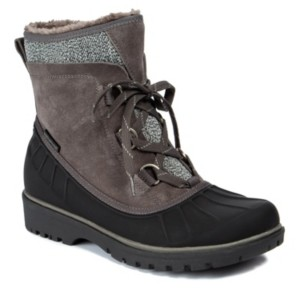 Bare Traps Baretraps Springer Waterproof Thermal Cold Weather Women's Boot Women's Shoes