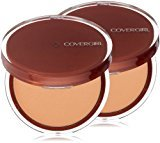 Cover Girl Clean Pressed Powder Warm Beige 145, 0.39 Ounce Pan by