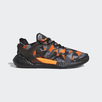 adidas Alphatorsion Boost Shoes