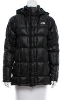 The North Face Lightweight Down Coat