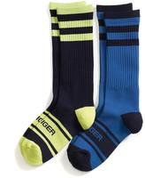 Tommy Hilfiger Knee High Sock 2pk