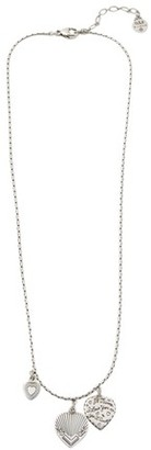 Gas Bijoux Love Mini necklace