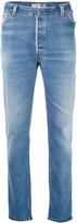 RE/DONE boyfriend jeans - women - Cotton - 29