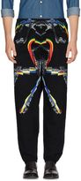 Marcelo Burlon County of Milan Casual pants