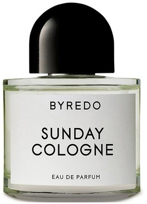 Byredo Sunday cologne Perfume 50 ml