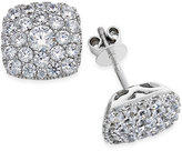 Macy's Diamond Stud Earrings (1-7/8 ct. t.w.) in 14K White Gold